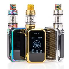 1Vape 1SMOK G-PRIV 2 Luxe Edition Kit¹ 85W Touch Screen Mod Battery