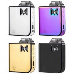 Authentic Mi-Pod Metal Collection 950mah 2ml 15A Battery New
