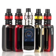 1Vaporesso POLAR with Cascade Baby SE Kit 220W + 6.5ml Baby SE Tank Fast Ship