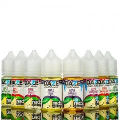 Reds Apple Ejuice Salt Collection Nicotine 30mg/50mg 30ML Vape Juice