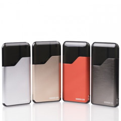 Suorin Air V2 Ultra-Portable System Premium System Kit Diff. Colors